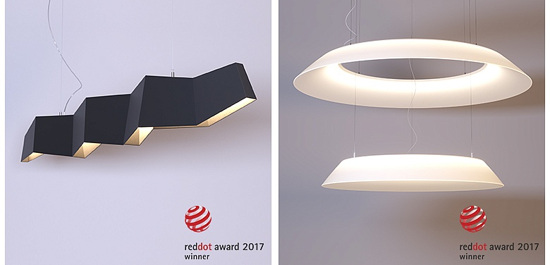 Red Dot Award: Product Design 2017